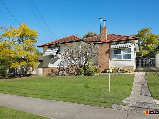 18 Fielders Street, Seven Hills, NSW 2147