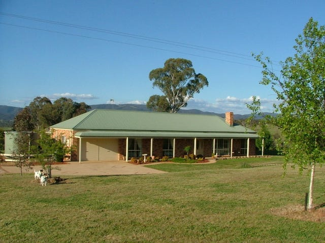 1480 Carlwood Road, O'Connell, NSW 2795