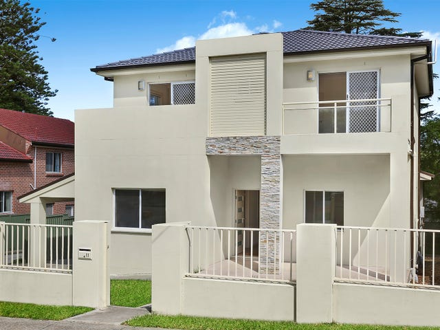 11 Hillcrest Avenue, Epping, NSW 2121