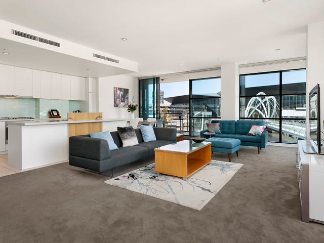 214/60 Siddeley Street, Docklands, Vic 3008