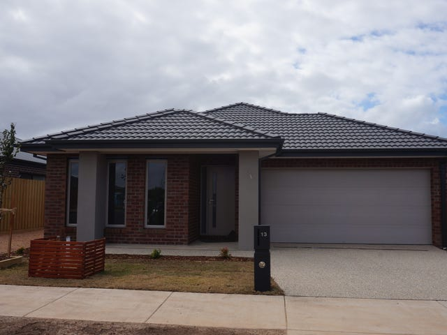 13 Rutherford Grove, Armstrong Creek, Vic 3217