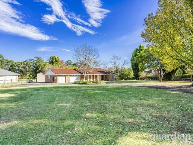 54 Cranstons Road, Middle Dural, NSW 2158