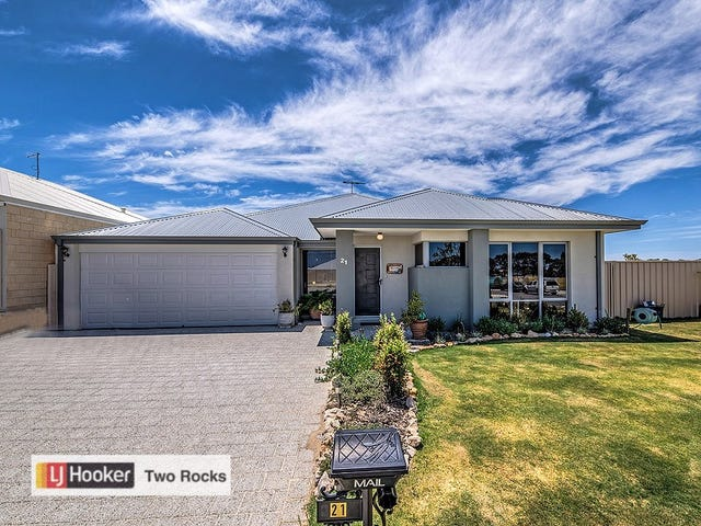 21 Dhufish Way, Two Rocks, WA 6037