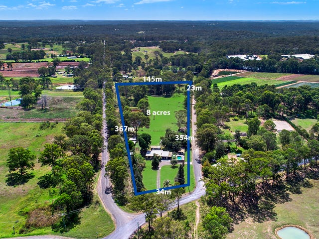 1 Old East Kurrajong Rd, Glossodia, NSW 2756