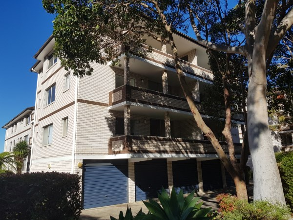 6/14 St Andrews Place, Cronulla, NSW 2230