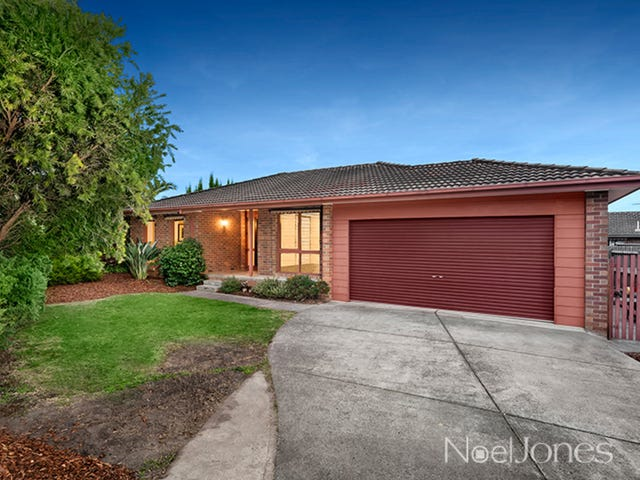 41 Witken Avenue, Wantirna South, Vic 3152