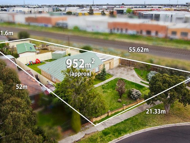 11 Urana Drive, Keilor East, Vic 3033