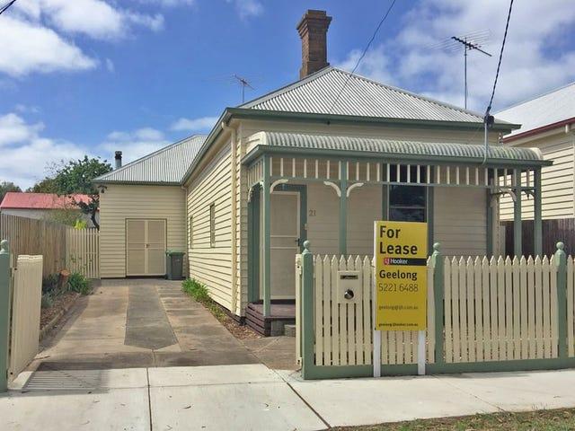 21 Richmond Street, East Geelong, Vic 3219