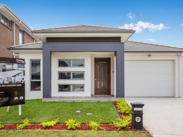 48 Barrington Road, The Ponds, NSW 2769