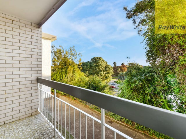 9/2-6 Albert Street, North Parramatta, NSW 2151