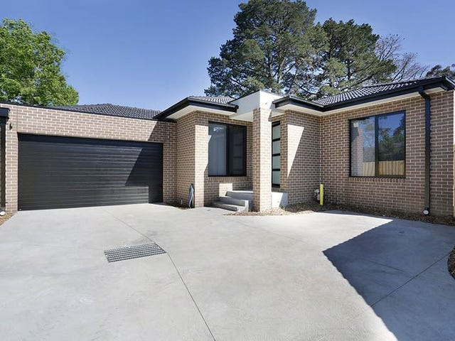 2/25 Norma Crescent South, Knoxfield, Vic 3180