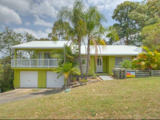 23 Cooloola Drive, Rainbow Beach, Qld 4581