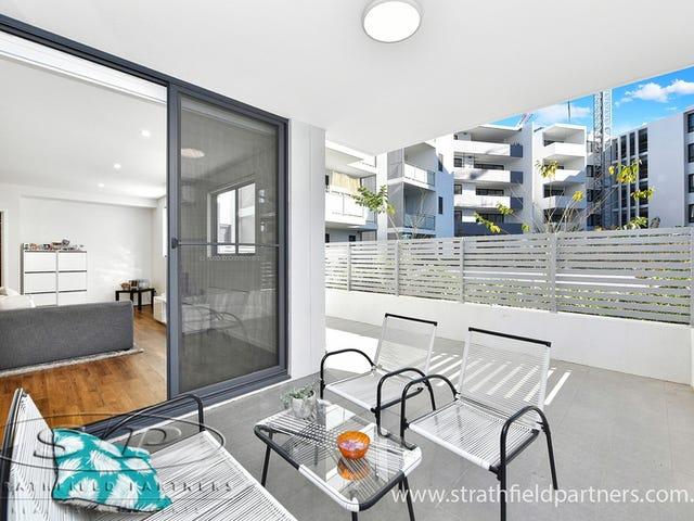 G03/51 Loftus Crescent, Homebush, NSW 2140