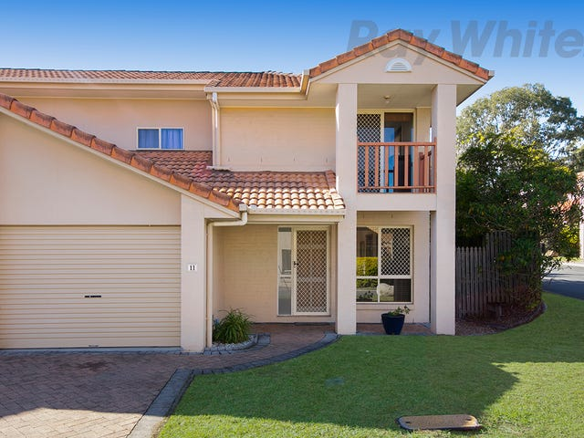 11/134 Hill Road, Runcorn, Qld 4113