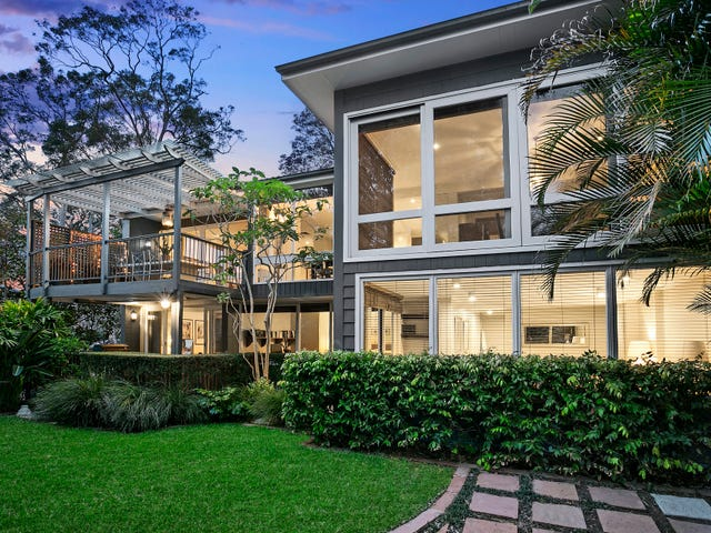 19 Reiby Road, Hunters Hill, NSW 2110