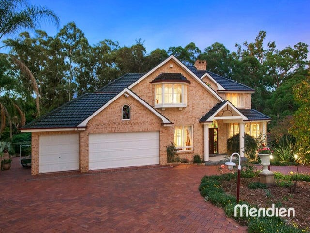 8 Brentwood Way, Castle Hill, NSW 2154