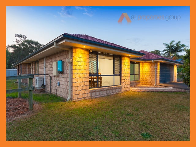 284 Equestrian Dr, New Beith, Qld 4124