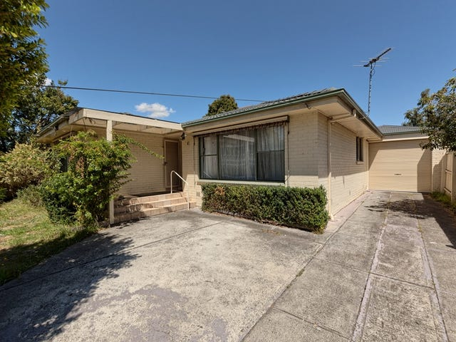 8 Booth Crescent, Dandenong North, Vic 3175