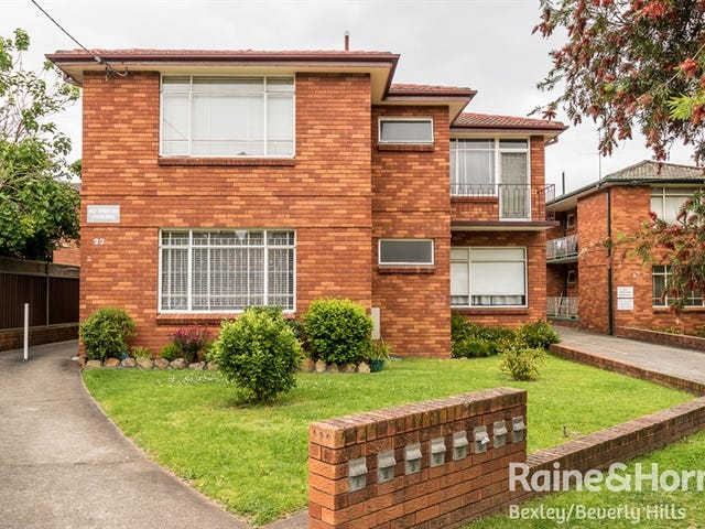 3/27 Parry Avenue, Narwee, NSW 2209