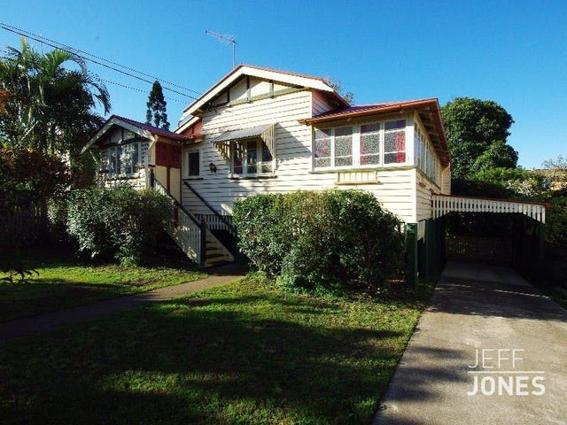 14 Leicester Street, Coorparoo, Qld 4151