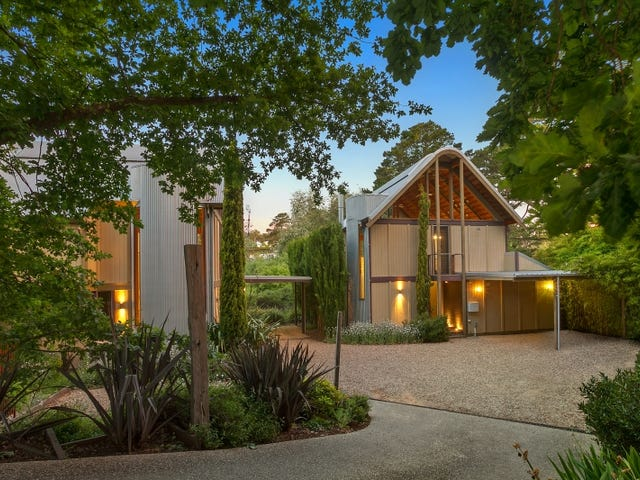 5 Mineral Springs Crescent, Daylesford, Vic 3460