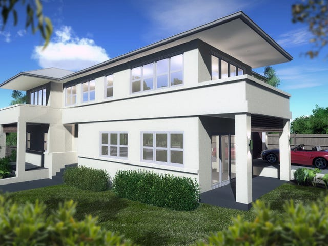 Lot 1358 'The Gables', Box Hill, NSW 2765