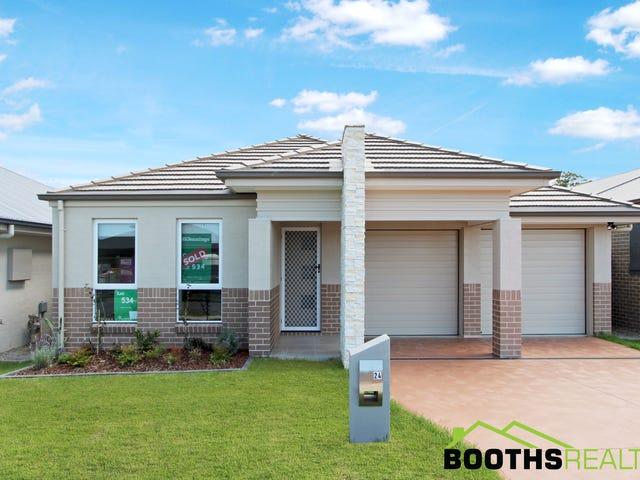 24 Eastwood Avenue, Hamlyn Terrace, NSW 2259