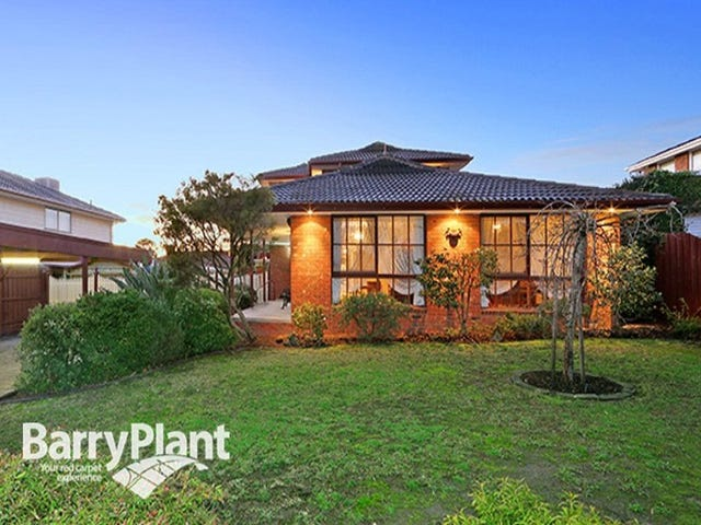 3 Constable Court, Scoresby, Vic 3179