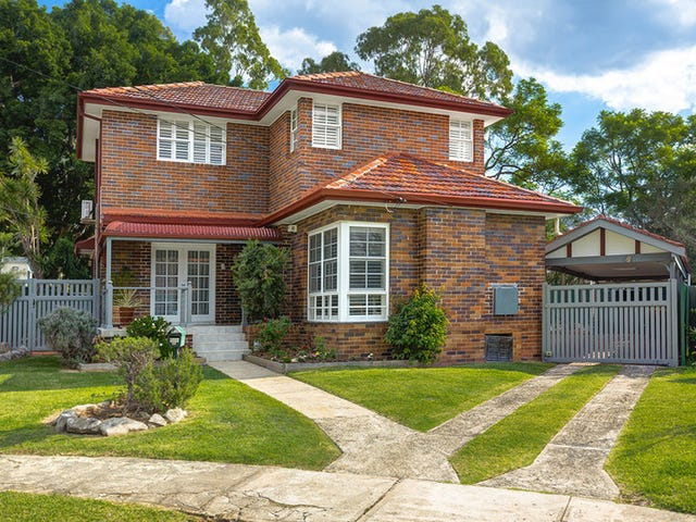 3 Curtin Place, Concord, NSW 2137