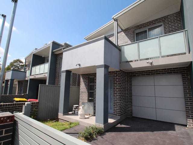 540B GUILDFORD ROAD, Guildford, NSW 2161