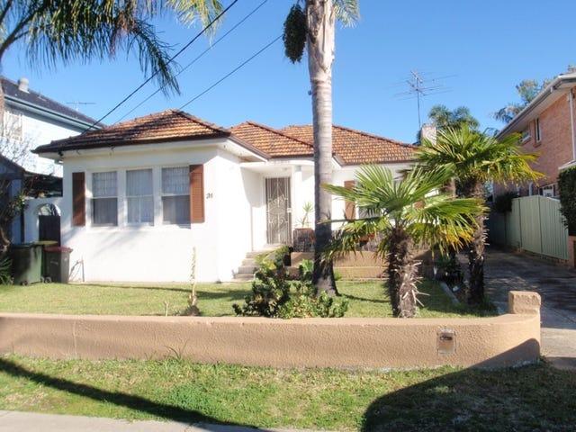 31 Sylvan Street, Sylvania, NSW 2224