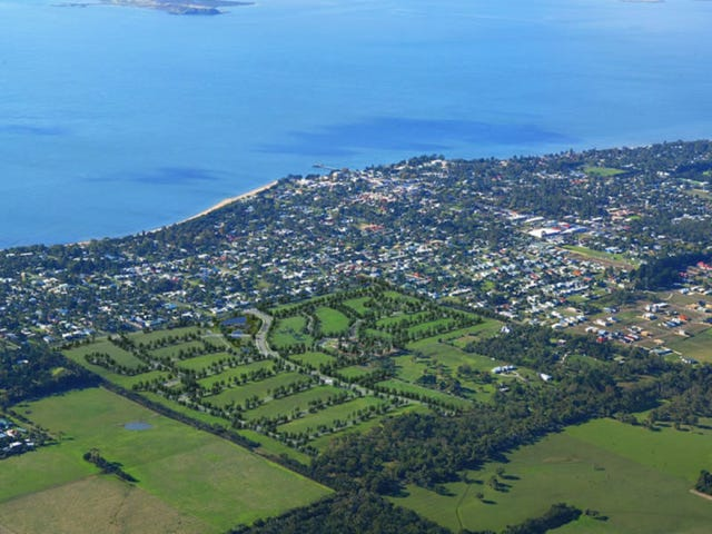 Lot 240, 18 Peninsula View, Cowes, Vic 3922