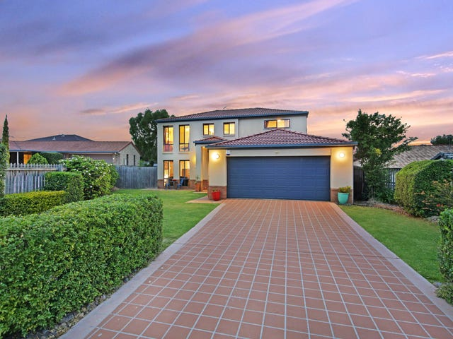 3 Cleland Court, Parkinson, Qld 4115