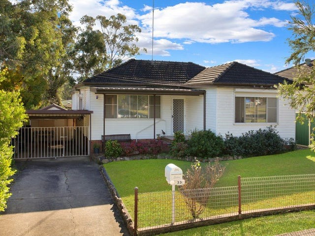 33 Newhaven Avenue, Blacktown, NSW 2148