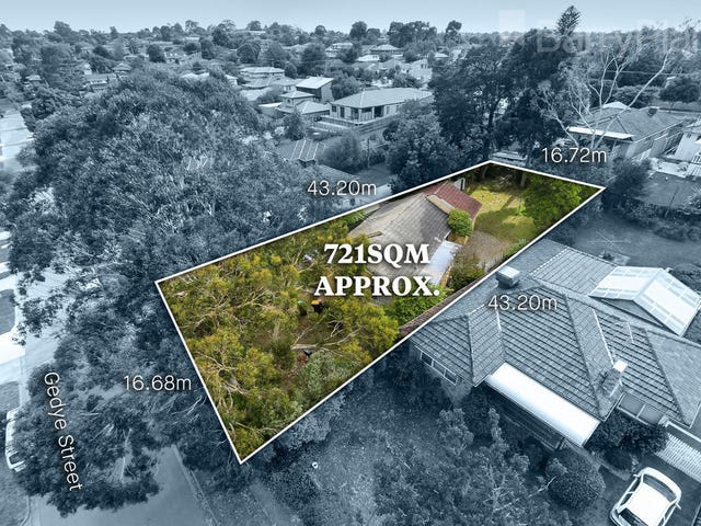 16 Gedye Street, Doncaster East, Vic 3109