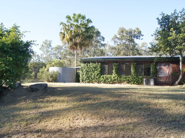 49 Belli Oak Tree Road, Belli Park, Qld 4562