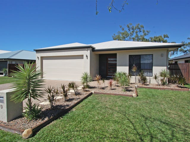 9 Atwood Street, Mount Low, Qld 4818
