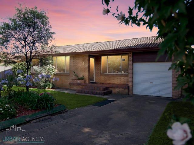 5 Moulder Street, Orange, NSW 2800
