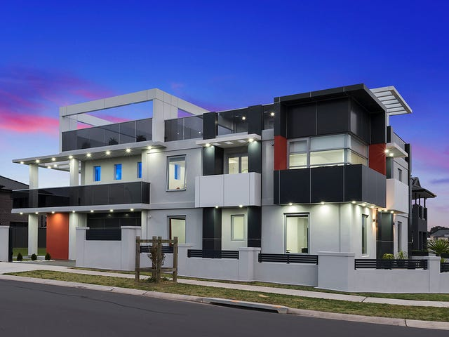29 Coach Drive, Voyager Point, NSW 2172