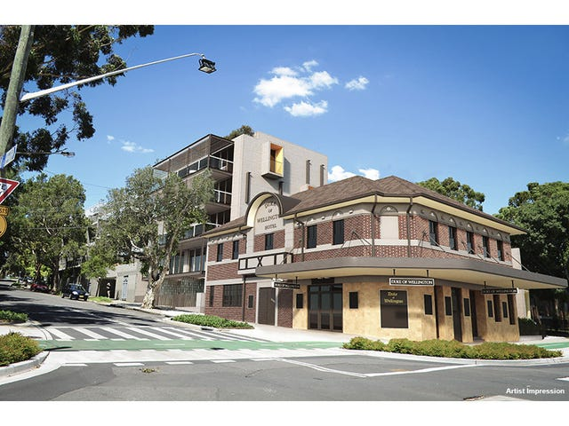 291 George Street, Waterloo, NSW 2017