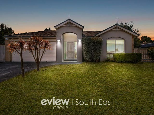 34 Taggerty Crescent, Narre Warren South, Vic 3805