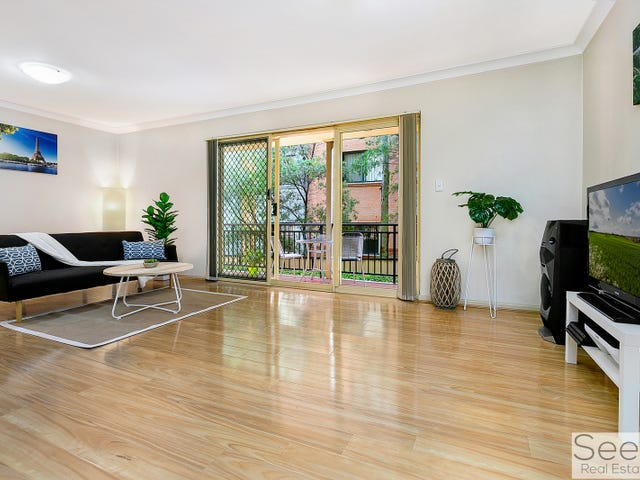 3/56-60 Marlborough Rd, Homebush West, NSW 2140