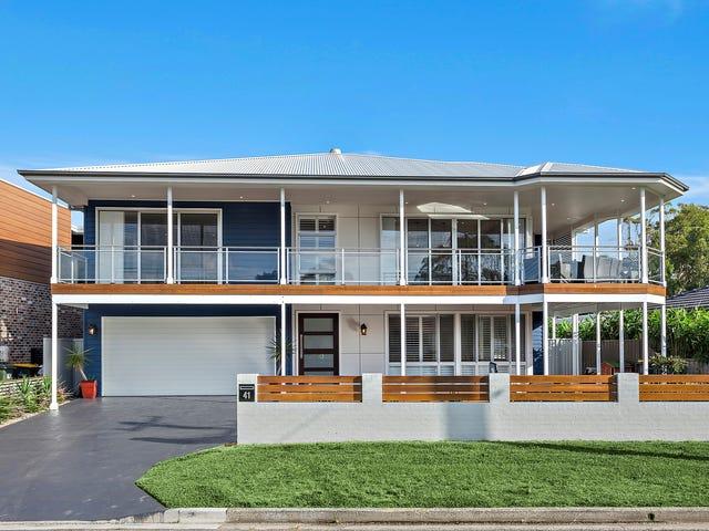 41 Lighthorse Drive, Woonona, NSW 2517