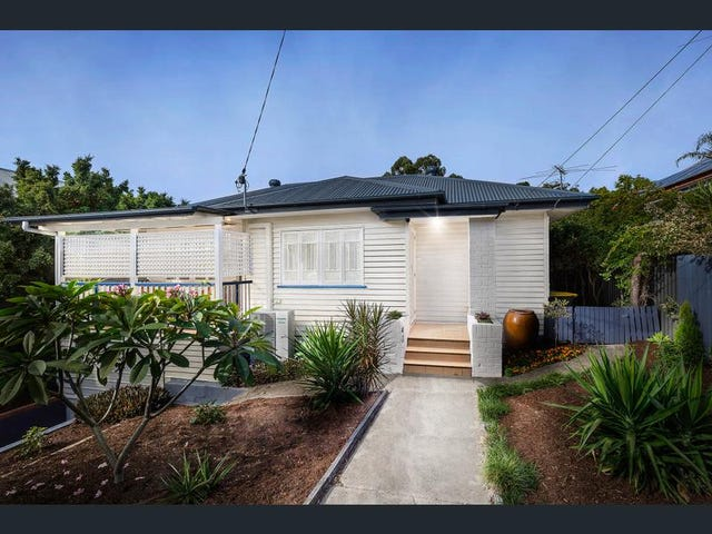 154 Boundary Road, Camp Hill, Qld 4152