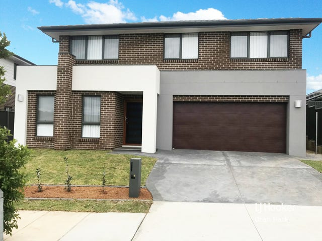 4 Russell Street, Oran Park, NSW 2570