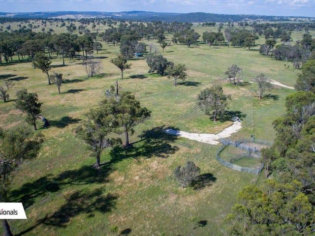 Top Congi Road, Woolbrook, NSW 2354