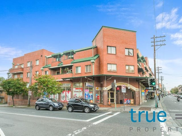 20/503-511 King Street, Newtown, NSW 2042