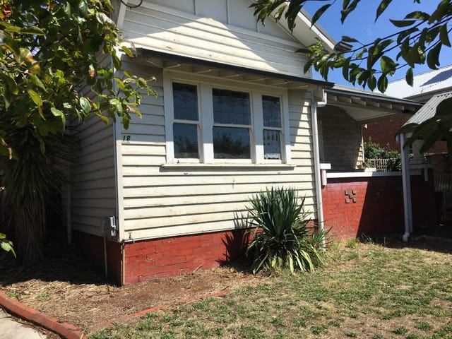 18 Dawson Sth Street, Ballarat, Vic 3350