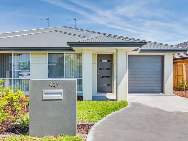 43a Mirug Crescent, Fletcher, NSW 2287