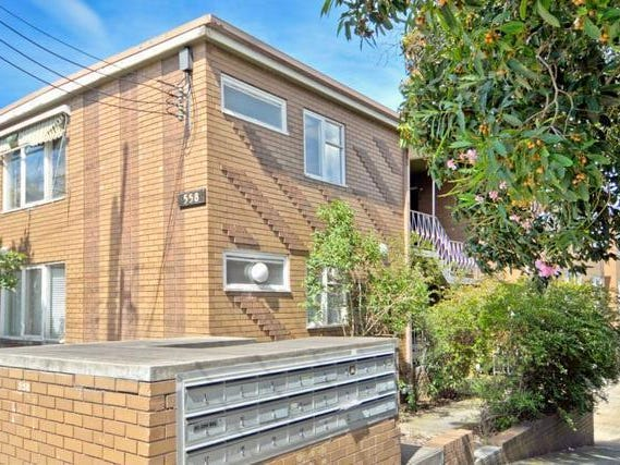 1/558 Moreland Road, Brunswick West, Vic 3055